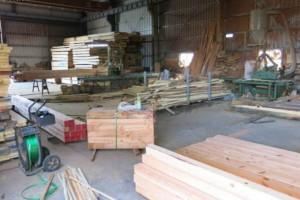 昆明五华区推进木材加工企业安检工作