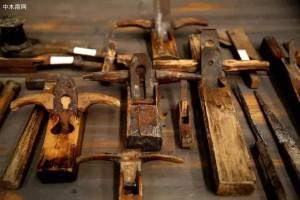 渐行渐远的传统——中国木匠工具大全