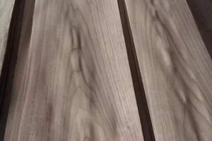 黑胡桃木皮