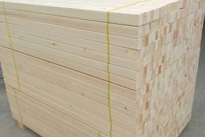 建筑用木方一般什么材质的比较好