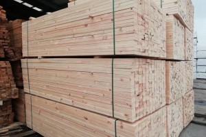 太仓建筑木方加工厂视频