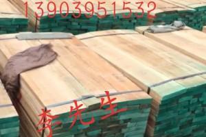 杨木烘干板材大量出售