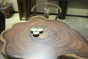 乌金木家具怎么样的才好?新中式的风格的家具好吗?