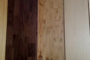 碳化拉丝装饰面板