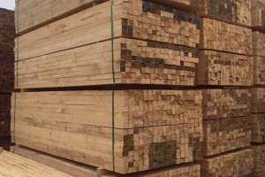 宜昌松木建筑木方图片