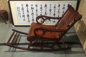 山东省质检院调研助力胶州创建木家具示范区