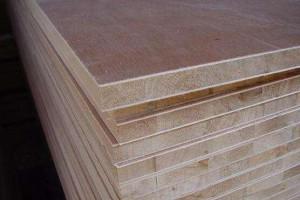 细木工板多少钱一张