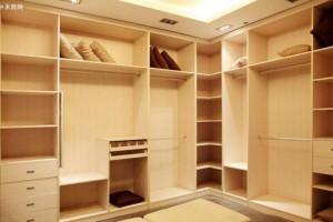 定制衣柜用颗粒板好还是生态板好?
