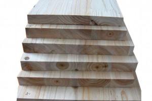 杉木集成板的优点有哪些?