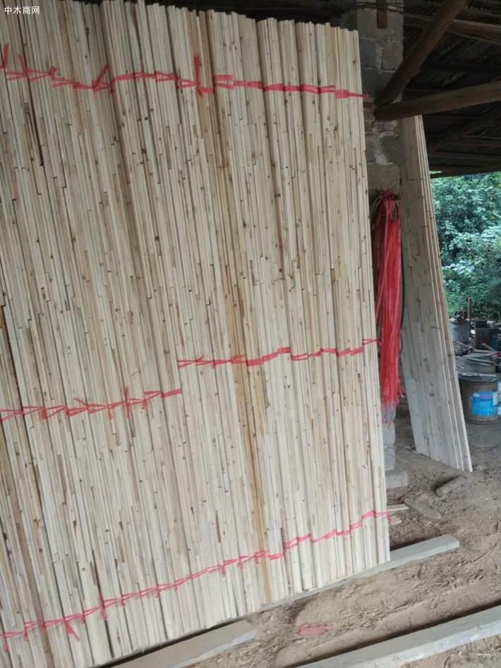 香杉木直拼板做家具怎么样?