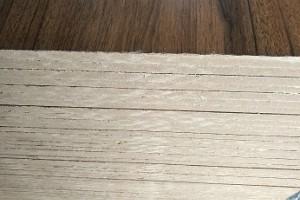 9mm密度板板材高密度纤维板三聚氰胺奥松板雕花相册板家具板