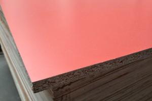 安徽合肥刨花板装饰板材定制加工免漆板三聚氰胺贴面