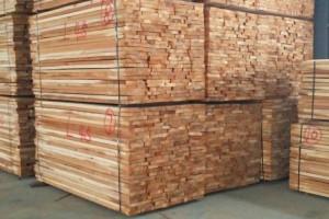白杨木烘干板材商品价格