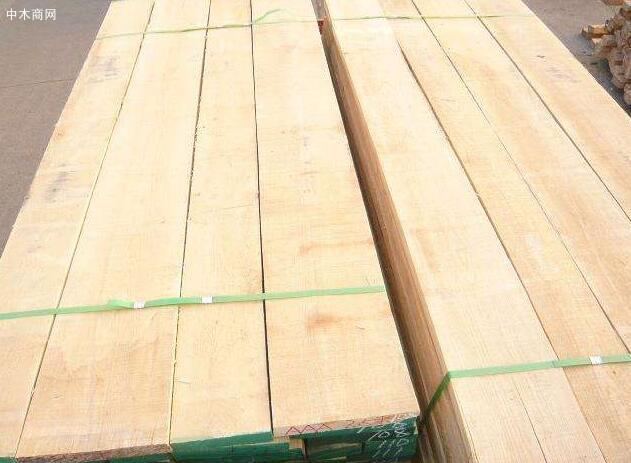 水曲柳实木板材厂家批发价格