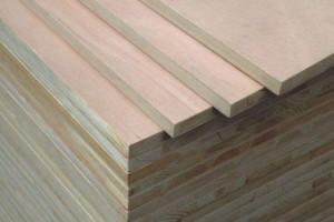 广东省木材加工业发展现