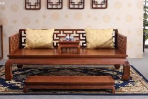 有没有红木家具的购买流程可以参考一下?
