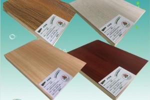 千年舟负离子板 新型环保板材 绿色家居板材 免漆家居板
