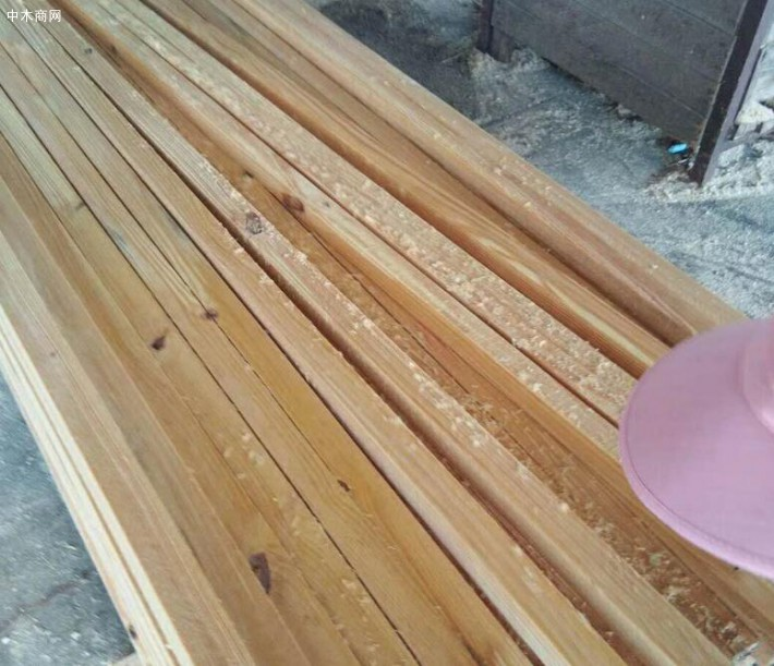 加勒比松建筑木方常规尺寸