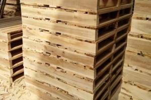 湖北采购达人告诉你:这里的木托盘最便宜!