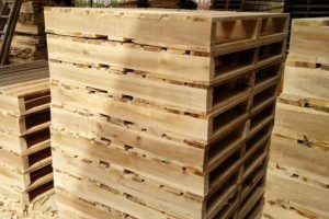 木托盘厂家批发价格