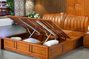 黄金胡桃木家具哪家好?购买时有哪些方面需要注意?