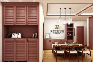 新中式风格家具,让家充满书香味!