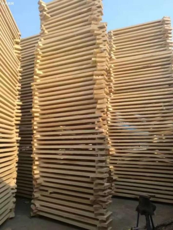 白杨木烘干板材优点介绍