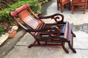 大红酸枝摇摇椅高品质