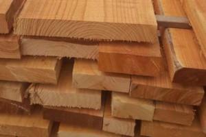 河南红椿木烘干板材最新价格