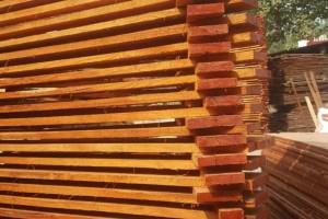 河南红椿木烘干板材厂家批发价格
