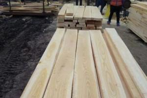 河南白椿木烘干板材厂家最新价格
