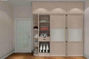 生态板衣柜优点 生态板衣柜价格