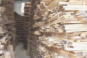山西晋中一木企无环评生产被查处