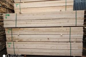 海西木业 铁杉木方 建筑工程木方板材