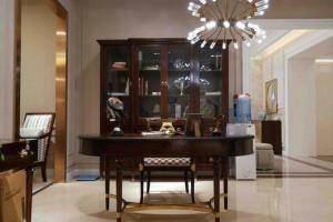 为什么新中式实木家具那么好卖?