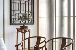 中式家具,永不过时的东方美
