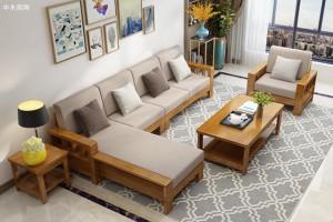怎么买实木沙发不会被坑?