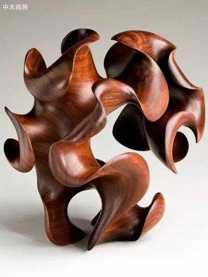 美国黑胡桃木板材做家具的优点