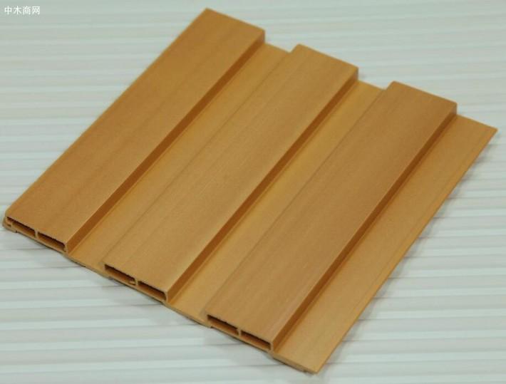绿可生态木板材的优点