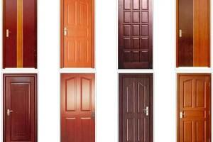 家装木门哪种好,如何辨
