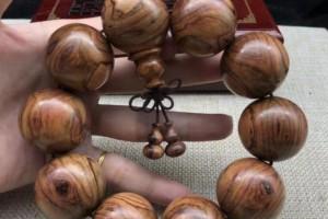如何保护好海黄糠梨手串?