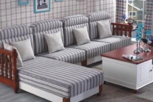 客厅千万别选这种材质的沙发,容易坏又不好保养,用了就想换!