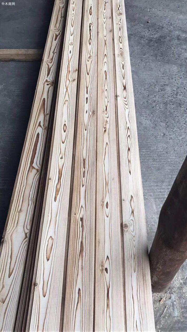 碳化木扣板如何安装吊顶