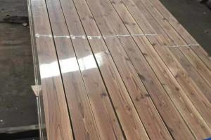 碳化木扣板厂家批发报价