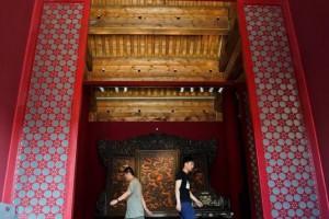 专访周京南:帝王与明清