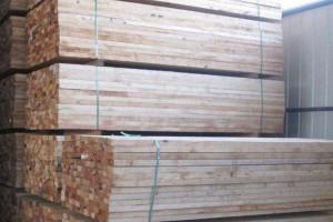 东营建筑方木低价批发