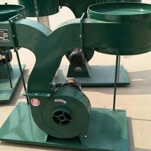 砂光机除尘器十大排名