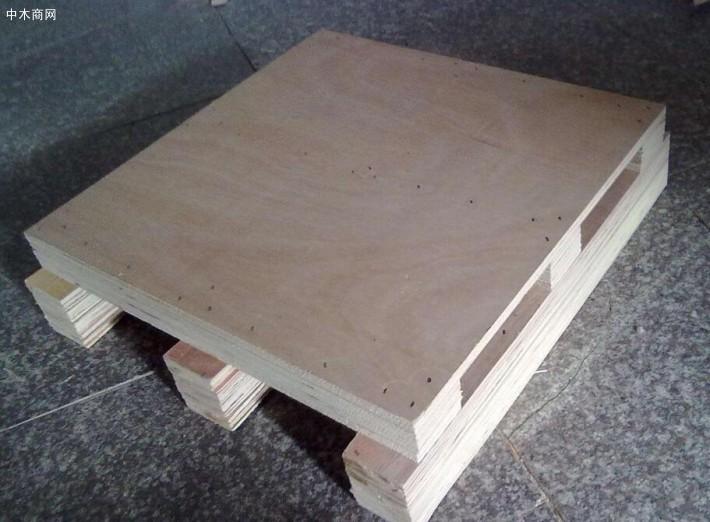 免熏蒸木托盘的处理方法