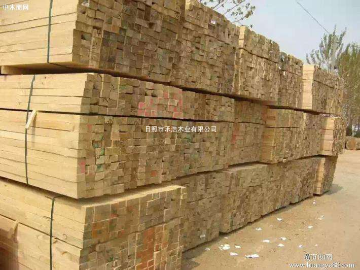 山东日照承浩木业是一家国内外优质的木材加工企业