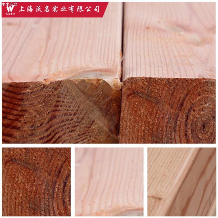木材工艺价值高